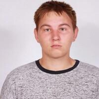 ИЛЬНУР, 23 года, Лев, Алексеевское