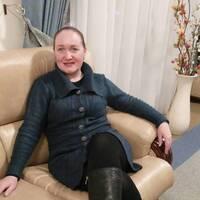 Светлана, 43 года, Рыбы, Нижний Новгород