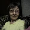 Зинаида Кыргысовна, 62, г.Кызыл