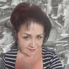 Людмила, 54, Фастів