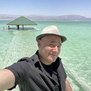 Daniel из Тели-Авива желает познакомиться с тобой