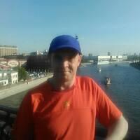Валера, 51 год, Водолей, Москва