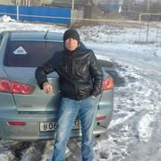 Анатолий Саулин 49 Саранск