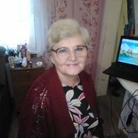 людмила, 71 год, Стрелец, Краснодар