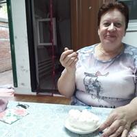Любовь Алексеевна, 63 года, Водолей, Серпухов