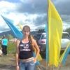 тина, 24, г.Великий Бычков
