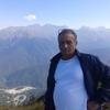 эрик, 53, г.Казань