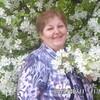 Лидия Кузина, 55, г.Волчанск
