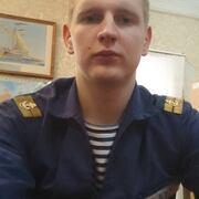 Николай Новиков, 21