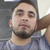 Хабиб, 26, г.Душанбе