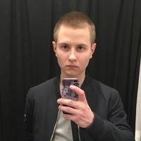 Николай, 23 года, Водолей, Санкт-Петербург