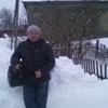 Николай, 57, г.Тихвин
