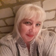 Ольга 44 Котельниково