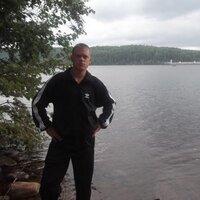 Константин Глебов, 35 лет, Овен, Волхов