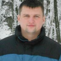 Павел, 41 год, Рыбы, Москва