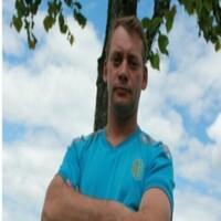 Дмитрий, 44 года, Овен, Ангарск