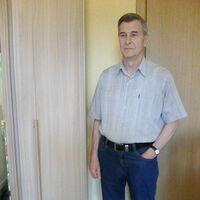владимир, 79 лет, Скорпион, Москва