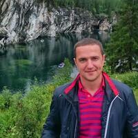 Игорь, 42 года, Овен, Москва