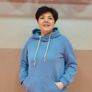 Ирина 53 Нефтеюганск
