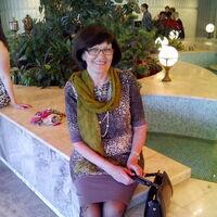 Фарида, 68 лет, Рак, Казань
