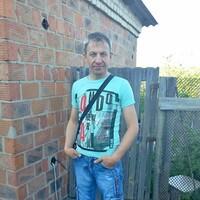 Владимир, 51 год, Козерог, Челябинск