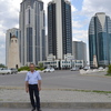 Андрей, 50, г.Грозный
