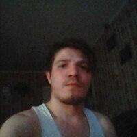 Станислав, 28 лет, Телец, Мурманск