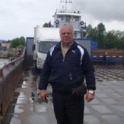 Андрей 59 лет (Рыбы) хочет познакомиться в Фрязино