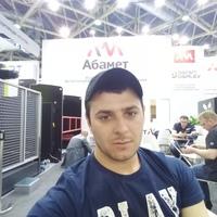 PoMAH, 36 лет, Водолей, Москва