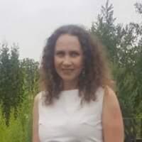 Оксана, 46 лет, Весы, Сочи