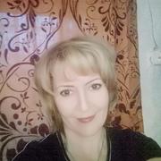 Елена 50 Учалы