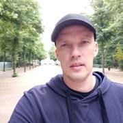 Andriuha, 38, г.Мюнхен