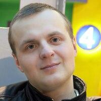 Александр, 34 года, Рак, Санкт-Петербург