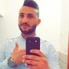 mohammad, 25, Ramallah