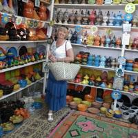 Наталья, 63 года, Скорпион, Казань