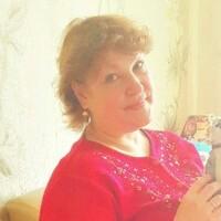 Марина, 58 лет, Весы, Хабаровск