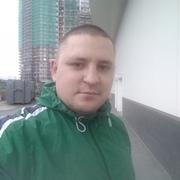 Михаил 33 Москва