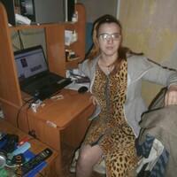 Людмила-Александровна, 21 год, Козерог, Алатырь