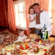 ваня 37 лет (Козерог) Сокиряны