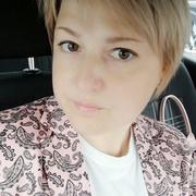 Начать знакомство с пользователем Татьяна 41 год (Водолей) в Чехове