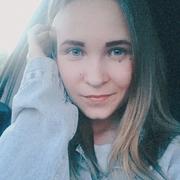 Анжела 25 лет (Рак) Воткинск