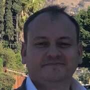 marvin, 43, г.Лос-Анджелес
