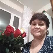 Ирина 60 Барнаул