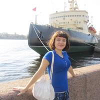 Ольга, 23 года, Близнецы, Курск