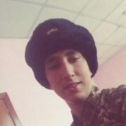 Дмитрий 21 Павлодар