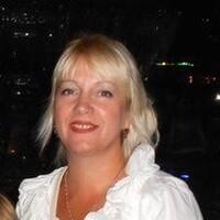 Елена, 45 лет, Стрелец, Санкт-Петербург