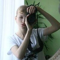 Анастасия, 21 год, Телец, Барнаул
