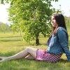 Александра アレクサ, 18, г.Красноярск
