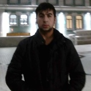 Ансор 23 Душанбе