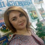Елена 38 лет (Скорпион) Новотроицк